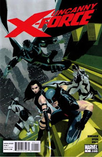 Uncanny X-Men #1 - Comic of the Day