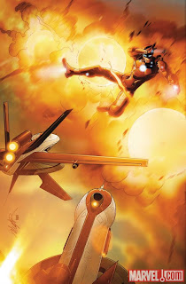 The Invincible Iron Man #31 - Comic of the Day