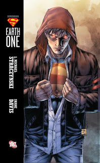 Superman: Earth One - Comic of the Day