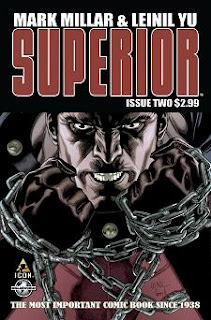 Superior #2 - Comic of the Day