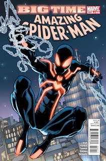 The Amazing Spider-Man #650 - Comic of the Day