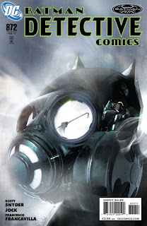 Detective Comics #872 - Comic of the Day