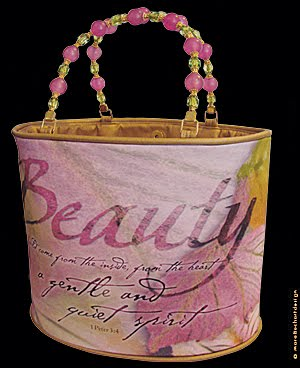 BEAUTY PURSE