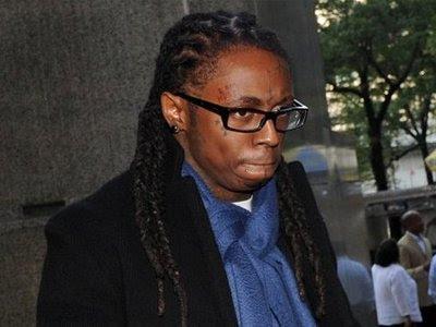 Ex-Empresária de Lil Wayne, entra com um processo na justiça de quase meio milhão de dólares