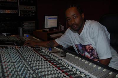 Dj Scoob Doo fala sobre Tha Carter IV, o DVD Entourage & novos vídeo clipes