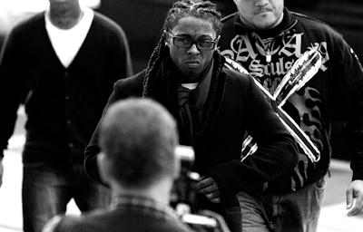 Outro guarda acusado de favorecer Lil Wayne em Rikers Island