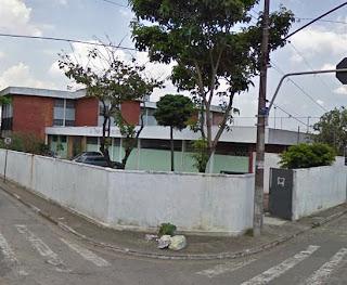 Escola Estadual Professor Calixto de Souza Aranha