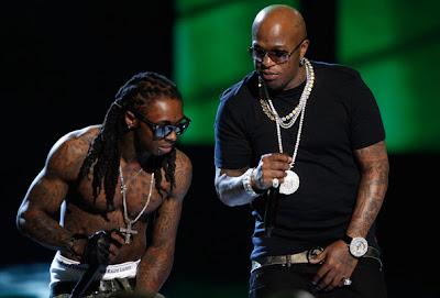 Birdman fala sobre possível álbum de Lil Wayne & Drake