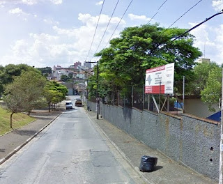 Escola Estadual Doutor Jose Maria Whitaker