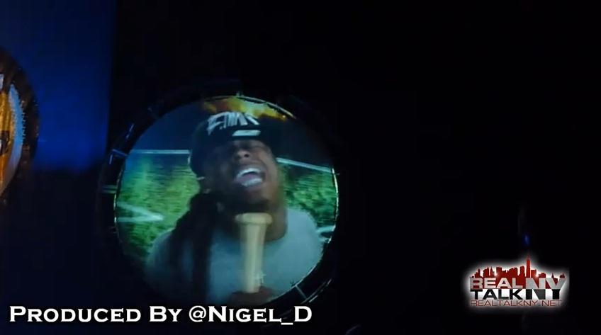Vídeo: Prévia do clipe Homerun do Juelz Santana feat. Lil Wayne