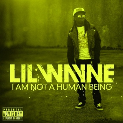 O àlbum I Am Not A Human Being ganha certificado de Ouro