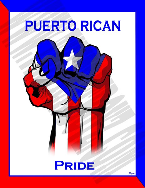 Puerto rican pride quotes quotesgram for Puerto rican