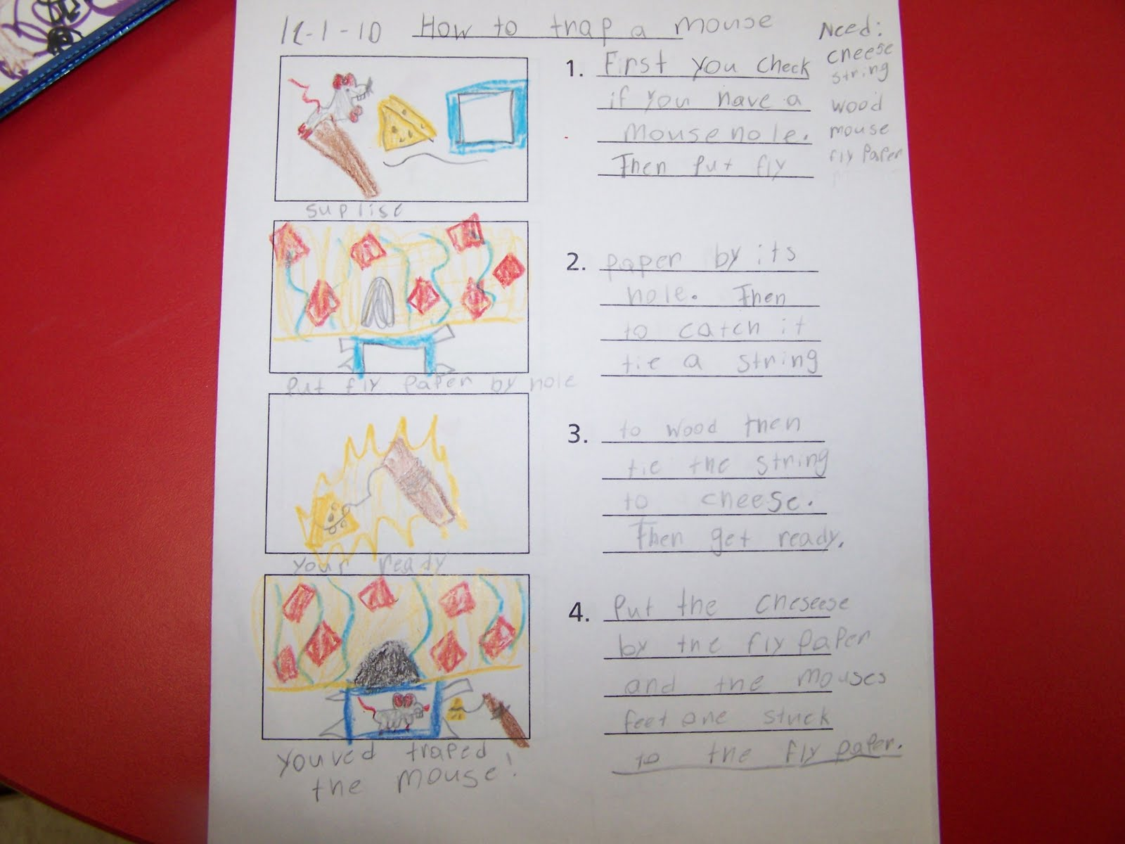 how to writing first grade First grade‐ table of contents i ccss day 2 participants powerpoint ii activities handouts a activity: explore the ccss writing.