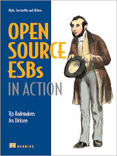 Open Source ESBs in Action