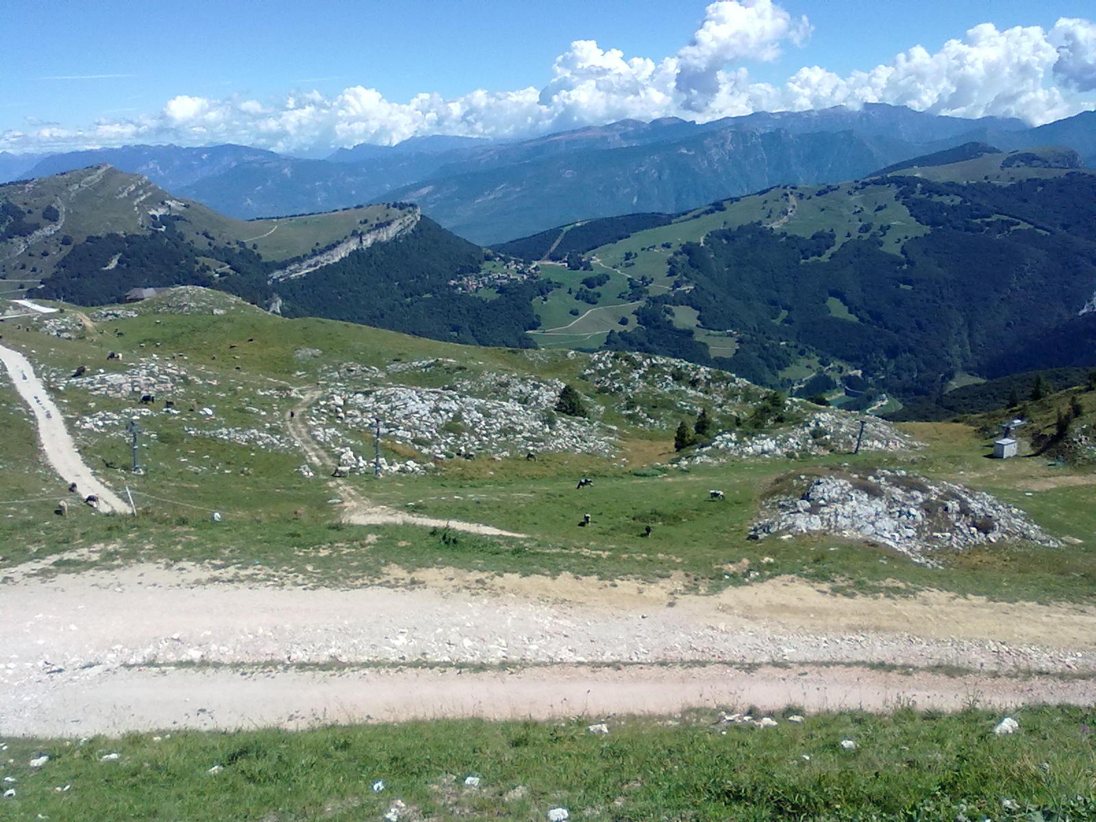 News di silvershado settembre 2010 for Vista sulla valle cabine colline hocking