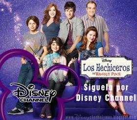 Los magos de Waverly Place - Temporada 4 - SOSMoviers