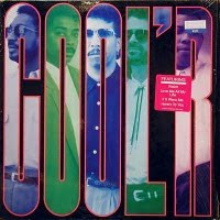 Cool'R - Cool'R (1989)