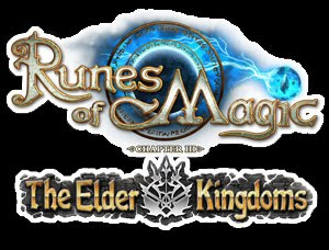 Runes of Magic Chapter III The Elder Kingdoms