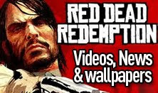 red ded redemption videos wallpaper news bonuses and screenshots