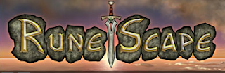 runescape video game logo