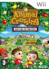 animal crossing wii gamezplay.org