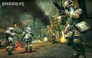 Killzone 2 video game