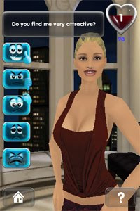 iphone girlfriend app