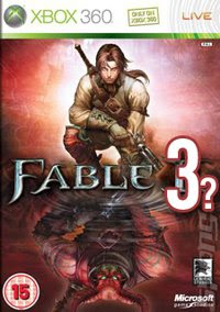 Fable 3?