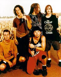 pearl jam rock band