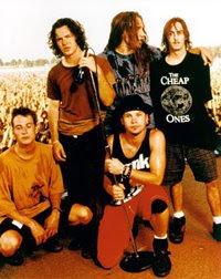 pearl jam rock band