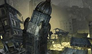 Gears of War 2 Snowblind Game Add