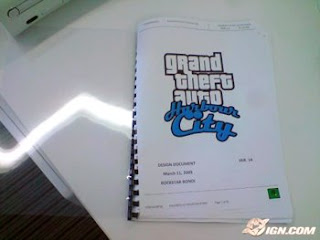harbour city gta game leaked