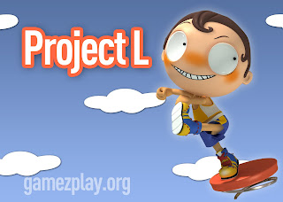 project l video game