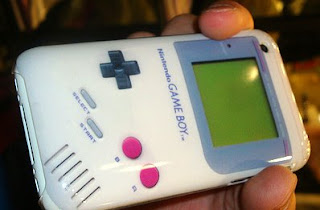 iphone gameboycase