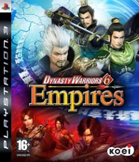 dynasty warriors video game