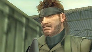 Metal Gear Solid  PeaceWalker