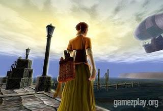 Gatheryn video game