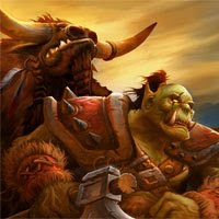 world of warcraft monster screen