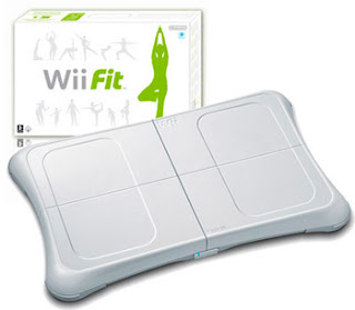 nintendo wii balance board to be used with security in us airports?