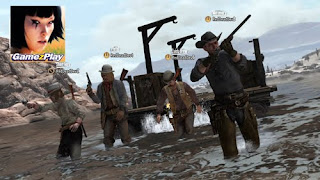 Red Dead Redemption Co-op free download