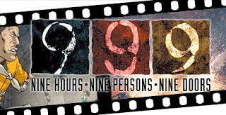 Nine Hours, Nine Persons, Nine Doors