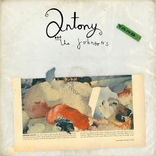Antony-And-The-Johnsons-Swanlights Antony & The Johnsons – Swanlights [6.5]