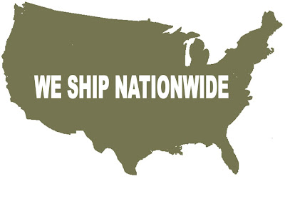 Us Map Logo