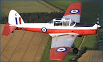DeHavilland Chipmunk