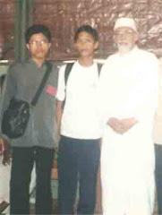 Bersama Ustadz Abu Bakar Ba`asyir