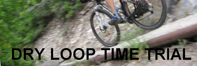 Dry Loop Time Trial