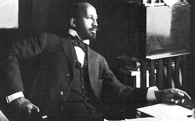 the themes of the veil in web du bois souls of black folk Web du bois's concept of the veil, first fully articulated in the souls of black folk (1903), contains the most nuanced and powerful theory of race and racism ever developed.