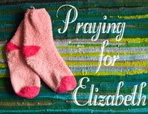 Praying For Elizabeth