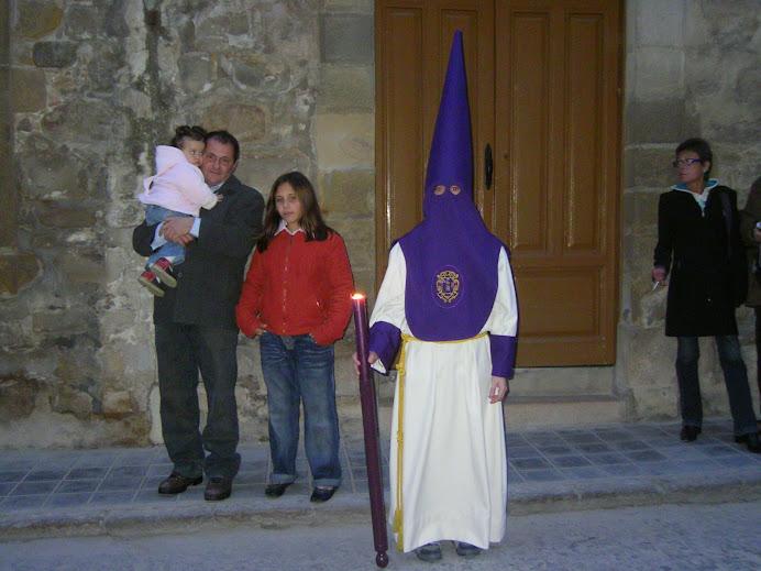 AMIGOS DE ROSARIO DEL TALA EN ESPAÑA