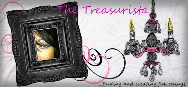 The Treasurista